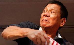 菲律宾总统希望年内能与中国对话,称东盟峰会不会主动提南海