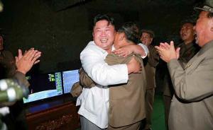 金正恩称潜射导弹试射大获成功,安理会紧急开会商对策
