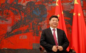 习近平在人民大会堂会见中国奥运代表团