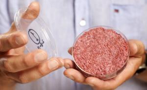 实验室里人工培植的肉类5年后就可以大规模上市了,你敢吃吗