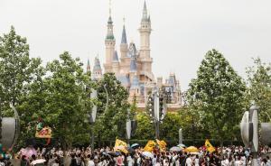 """""""黄牛""""在上海迪士尼玩分段交易未能躲过警方,已拘50余人"""