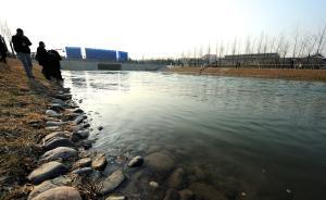 南水北调中线累计调水50亿立方米,北京城区超70%用南水
