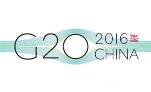 """设计者披露G20会标确定过程:TOP3中""""联动之桥""""胜出"""