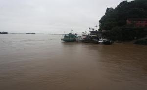 洞庭湖水位全面超警戒成抗洪主战场,至少已有六省份发洪水