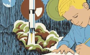 美国小学的魔幻写作课,专治孩子的恐惧和哀伤