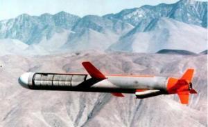 """AKD20亮相,红色""""战斧""""能否助空军打击能力上新台阶?"""