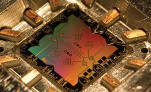 全球最强量子计算机有望明年问世,由谷歌研发