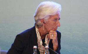 拉加德:G20杭州峰会恰逢其时,对全球经济十分重要