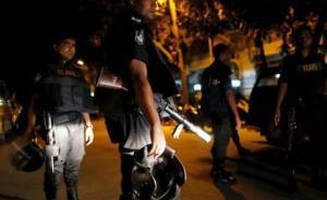 孟加拉国内政部长:达卡恐袭制造者是本土极端组织而非IS