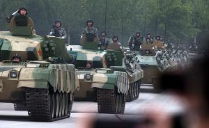 装甲兵学院由原总参谋部军训和兵种部转隶陆军