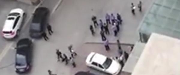辽宁营口运钞车被劫案嫌犯被抓获,警方称只有1人而非4人