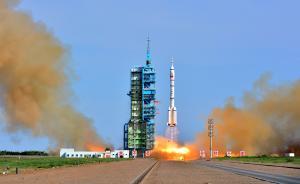 解密长征二号F火箭:我国运载火箭中最大、最重、系统最复杂