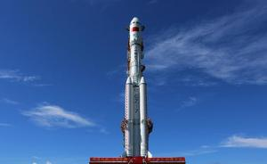 海南文昌将以航天发射中心为依托,谋划构筑航天产业基地