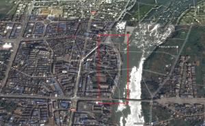 湖南一防洪堤6年5次垮塌:石料手捏成渣,整改被指走过场
