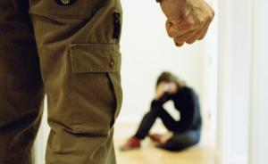 这年头,男人都被家暴了,你还敢说家暴离生活很远吗?