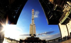 天宫二号|长二F T2火箭开始加注燃料,敲定中秋夜发射