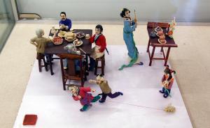 中秋节习俗被遗忘除了吃月饼就成购物节,学者吁重拾仪式感