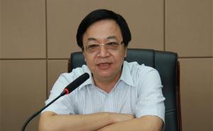 河南省监察厅副厅长周富强调任郑州市委常委、纪委书记