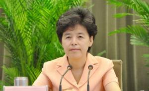 咸辉当选宁夏回族自治区主席