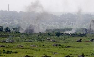 俄印将首次于远东举行反恐联演,距中国边界仅30公里