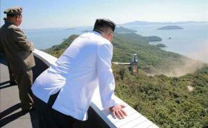 朝鲜试验新型火箭发动机,或意在提高运载能力发射更重卫星