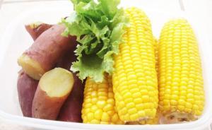 阎京生:玉米和红薯能否救大明