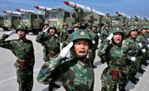 火箭军500余名导弹检修骨干持证上岗