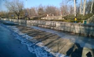 北京要用两年消除黑臭水体,重点解决城乡接合部污水收集问题