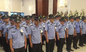 南京为被捅伤致死城管任克明申报烈士,涉事摊贩已被正式批捕