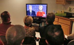 涂子沛:读心术,技术控,实时预测怎样改变美国大选