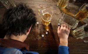 """假期喝多了,喝点""""水""""能缓解宿醉后遗症"""
