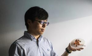 MIT青年英雄榜张一慧:如何让微小尺度的三维成型变简单?