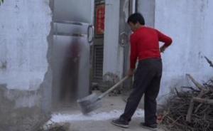 南京眼镜蛇逃逸曝光40小时:当地居民家家户户石灰封门窗