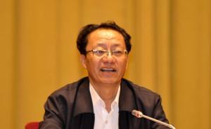 云南省委组织部原副部长、人社厅原厅长解毅逝世,享年60岁