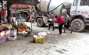 四川环卫工清扫垃圾灰尘大被餐馆员工打伤,打人者被拘15天