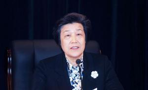 吴爱英:中国的罪犯回归社会后重新犯罪率始终保持在较低水平