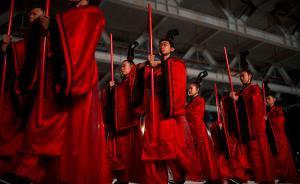 今日中国能否建成不同于西方的新文明形态?