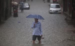 民政部:长江中下游等地3100多万人受灾164人死亡