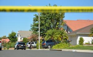 洛杉矶钻石吧市一对华裔夫妇被刺死家中,无破门入室迹象