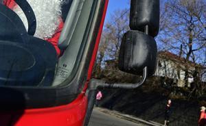 男子出狱3个月后,开车尾随货车趁司机下车偷7万多元再被抓
