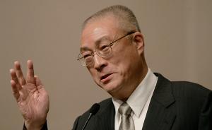 吴敦义:是否参选国民党主席尚未决定,要听听民众党员声音