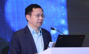 三年内,上海力争成为国家级工业互联网创新示范城市