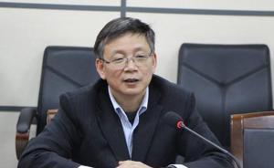 科技部副部长侯建国任广西壮族自治区党委副书记