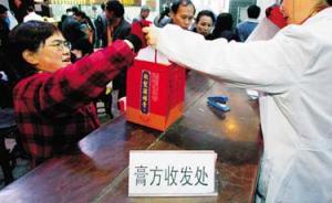今冬上海膏方更贵了:主要原料阿胶年年提价,今年再涨30%