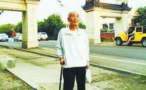 解放军原92师副师长王凤林逝世,生前决定把遗体捐给医学院