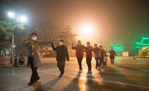 京津冀联动战雾霾:北京城管出动近三千人次,河北七地市限行