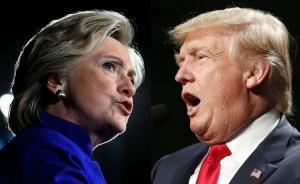 毛寿龙:美国大选预测新模型:特赢还是希出?