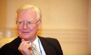 专访诺贝尔经济学奖得主莫里斯:产业政策在中国必要性不大