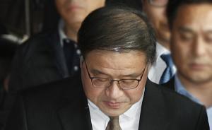 """青瓦台的总统秘书:""""闺蜜门""""背后的韩国政治生态痼疾"""