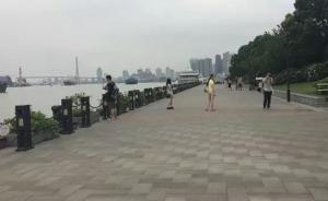 城市漫步|听得到的浦江两岸